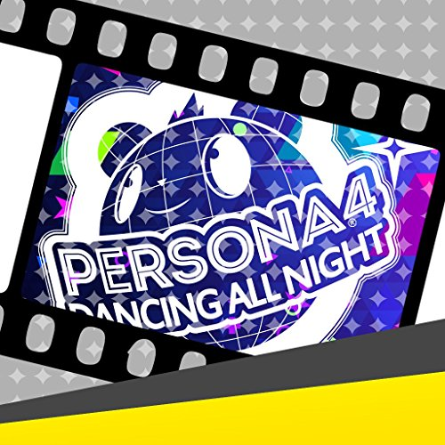 [Persona 4: Dancing All Night: Persona Classics Set 2 - PS Vita [Digital Code]] (Persona 4 Dancing All Night Costumes)