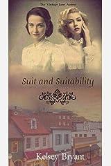 Suit and Suitability (Vintage Jane Austen) Kindle Edition