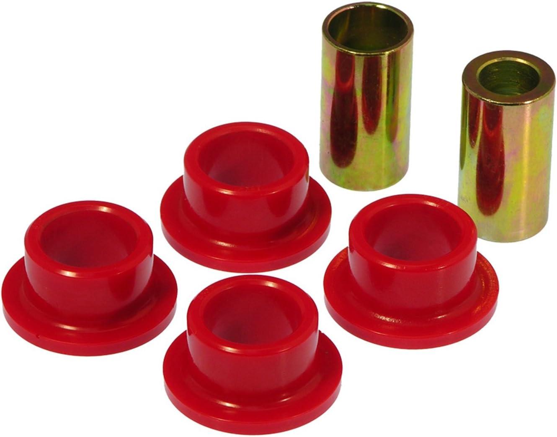 Prothane 8-1201 Red Front Strut Rod Bushing Kit