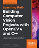 Building Computer Vision Projects with OpenCV 4 and