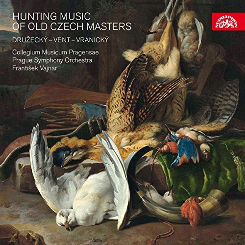 - Hunting Music of Old Czech Masters