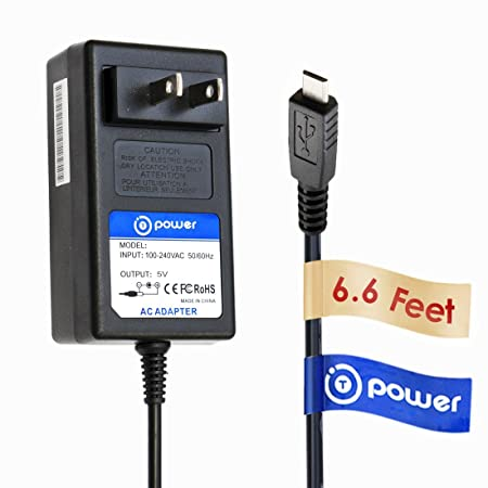Review T POWER 5V Ac