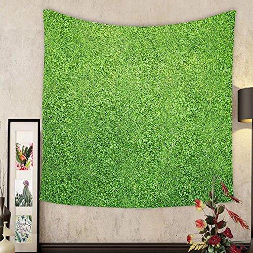 Madeleine Ellis Custom tapestry lawn