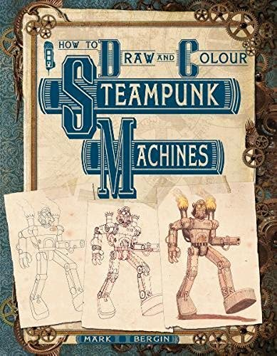 How To Draw Steampunk Pdf