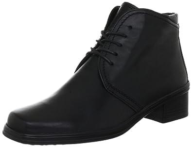 b06fbde83c Amazon.com | Gabor Women's Elaine Lace-Up Ankle Boots | Ankle & Bootie
