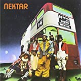 Down to Earth by Nektar (1992-01-01)