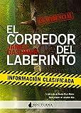 El corredor del laberinto: Información clasificada (Literatura Mágica)