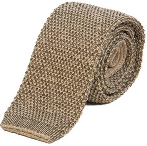 doble roscada 40 lana algod de y Colori corbata Rq81SFx4Ow