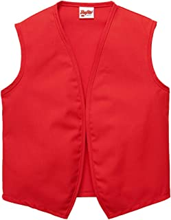 product image for DayStar Apparel Unisex Uniform Vest - No Pockets - Style 740NP
