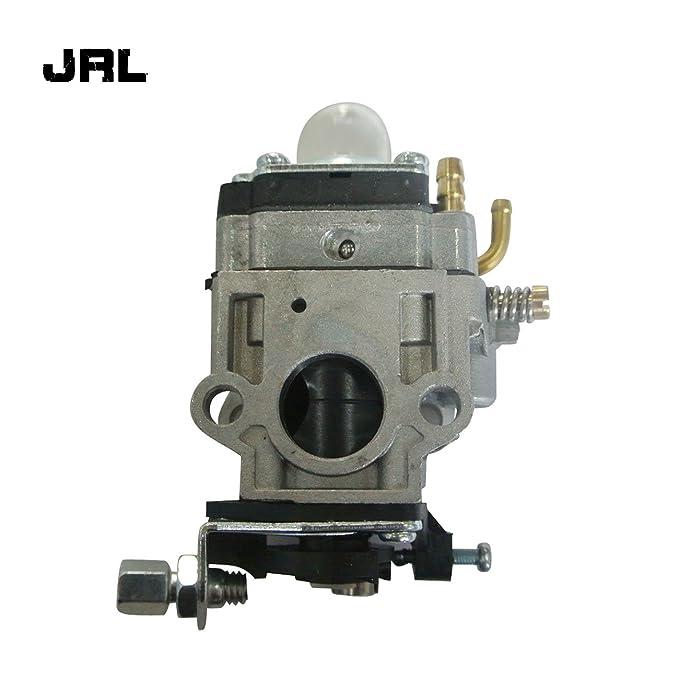 JRL Am-MB0071 Mini Carburado, 15 mm: Amazon.es: Juguetes y juegos