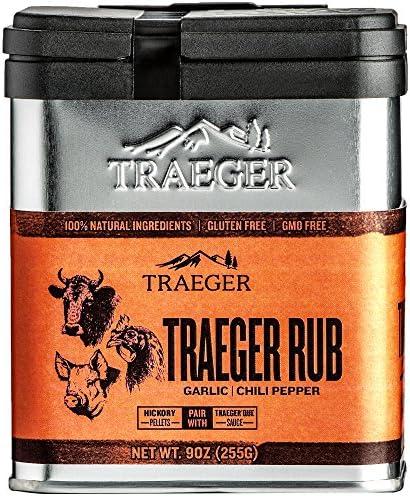 Traeger Grills SPC174 Seasoning BBQ product image