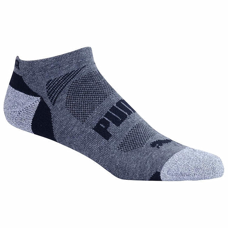 Puma Menns Sokker Utvidet Størrelse Svart vWR8m6dXcu