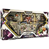 Pokemon TCG 80507 Forces of Nature GX Premium Collection