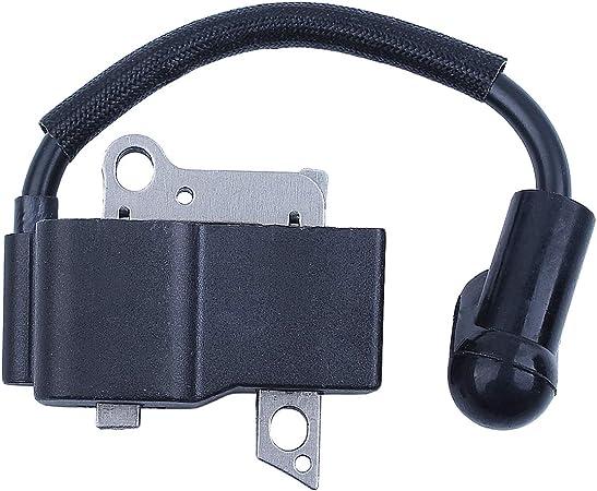 Ignition Coil Module For Husqvarna 225R 235R 232R 240RJ 232L Trimmer # 537038501