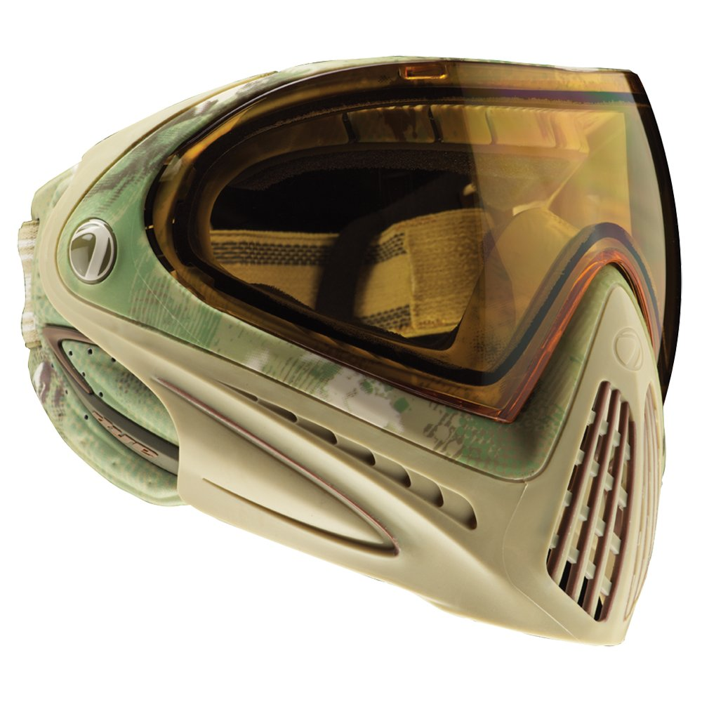 Dye Precision I4 Thermal Paintball Goggle - DyeCam by Dye