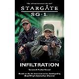 STARGATE SG-1: Infiltration