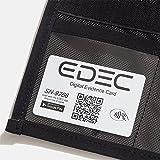 EDEC Non-Window Cell Phone Faraday Bag - Signal