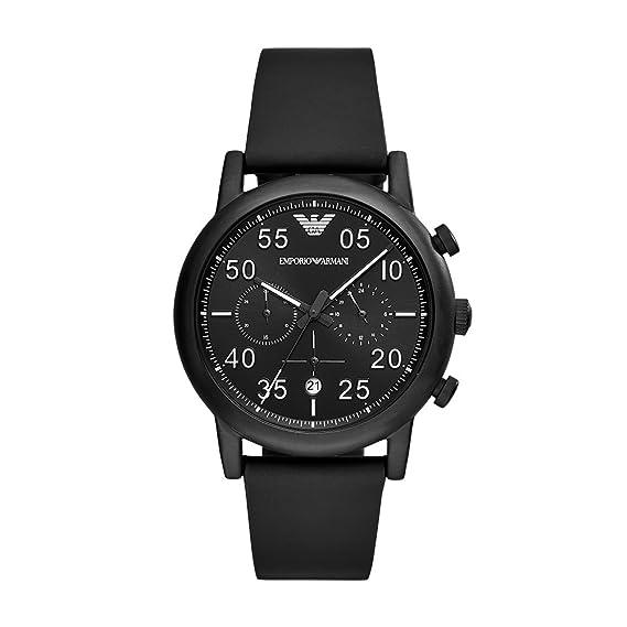 4c5026d0e5bf Emporio Armani AR11133 Reloj para Hombre