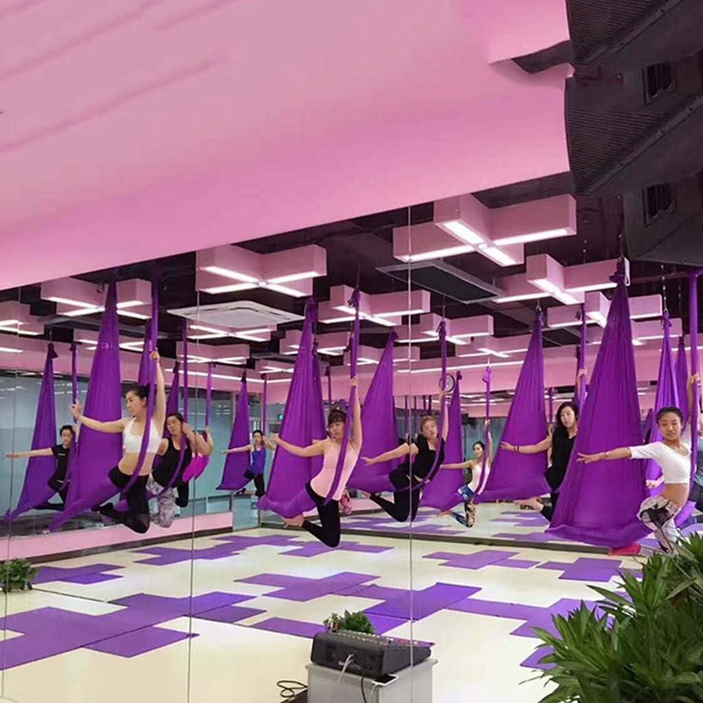 Hamaca de yoga Aérea de yoga Hombre volador Aéreo Hamaca de yoga ...