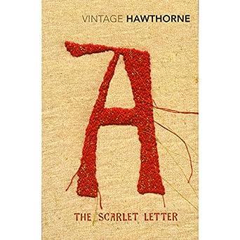 audiobook image the scarlet letter