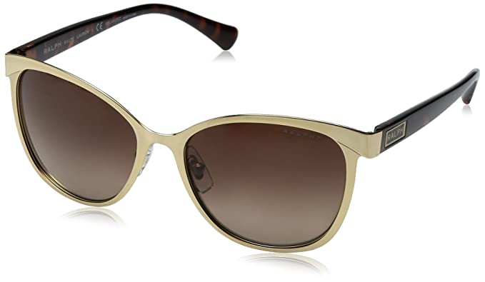 a1181b67c306 Image Unavailable. Image not available for. Color: Ralph by Ralph Lauren  Women's 0ra4118 Polarized Square Sunglasses ...