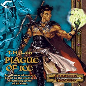 Plague of Ice Audiobook
