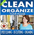 How to Clean and Organize Your House Audiobook by Sam Siv Narrated by Christy Lynn