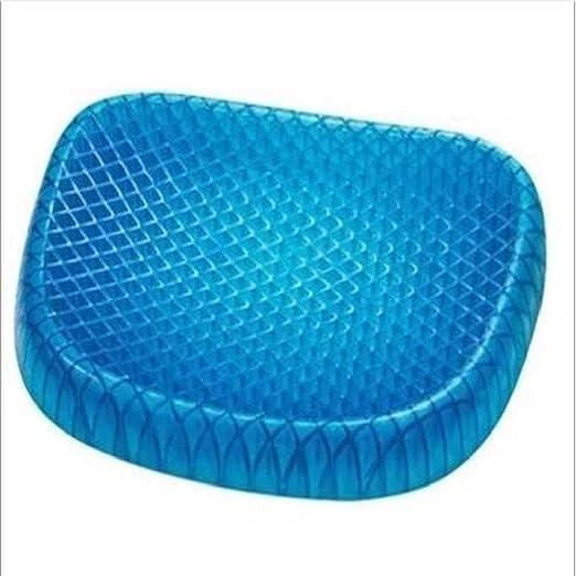 DUNDUNGUOJI Cushions Cojín de Gel de Silicona Enfriar ...