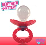 Amazon.com: ABDL Crystal Adult Pacifier: Baby