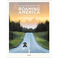 Roaming America: Exploring the National Parks