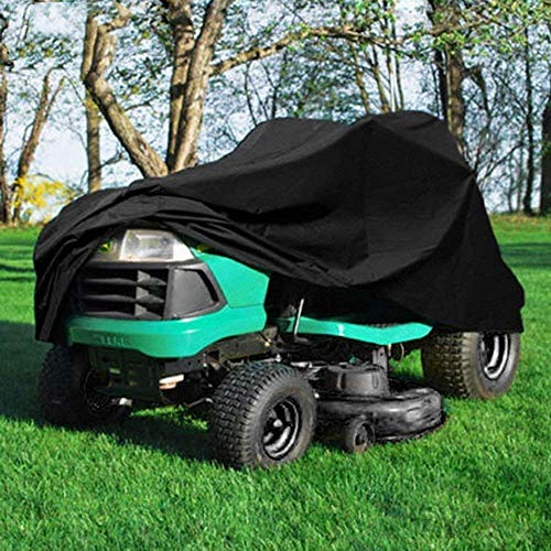 Buy riding lawn tractor for the money