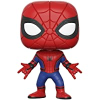 Funko Figura Coleccionable Pop Marvel Pop Spider Man
