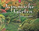 Japanische Gärten 2013 - Japanese Gardens 2013 - Original Stürtz-Kalender