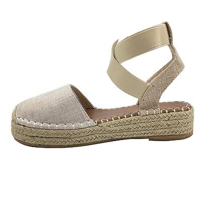 chaussures Femme sandales La Et À Sandale Fermées Plateforme Mode E29YeWIbDH