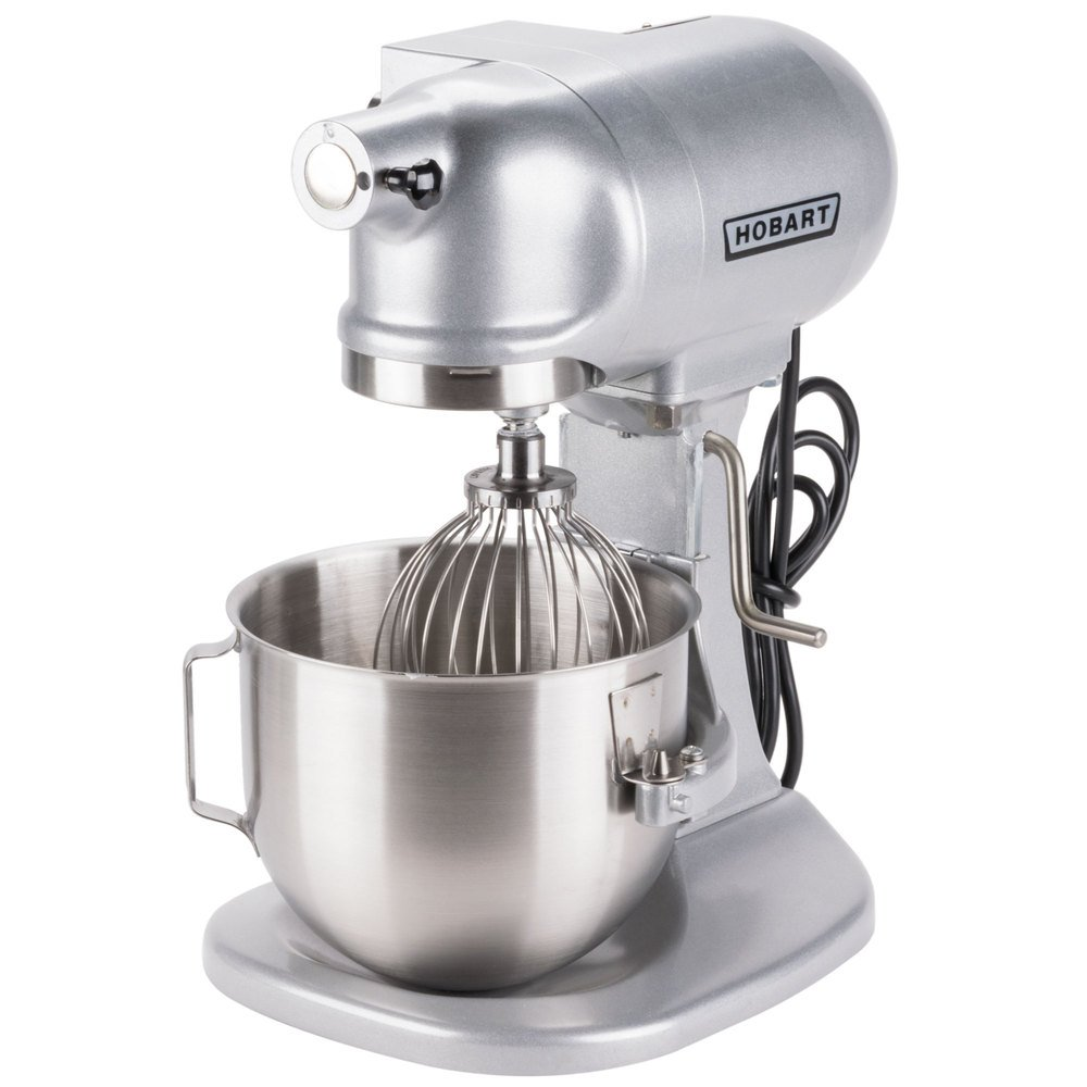 Hobart N50-60 Planetary Mixer with Bowl