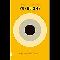 Populisme (Elementaire Deeltjes Book 51)