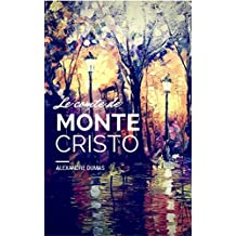 Le Comte de Monte-Cristo (Japanese Edition)