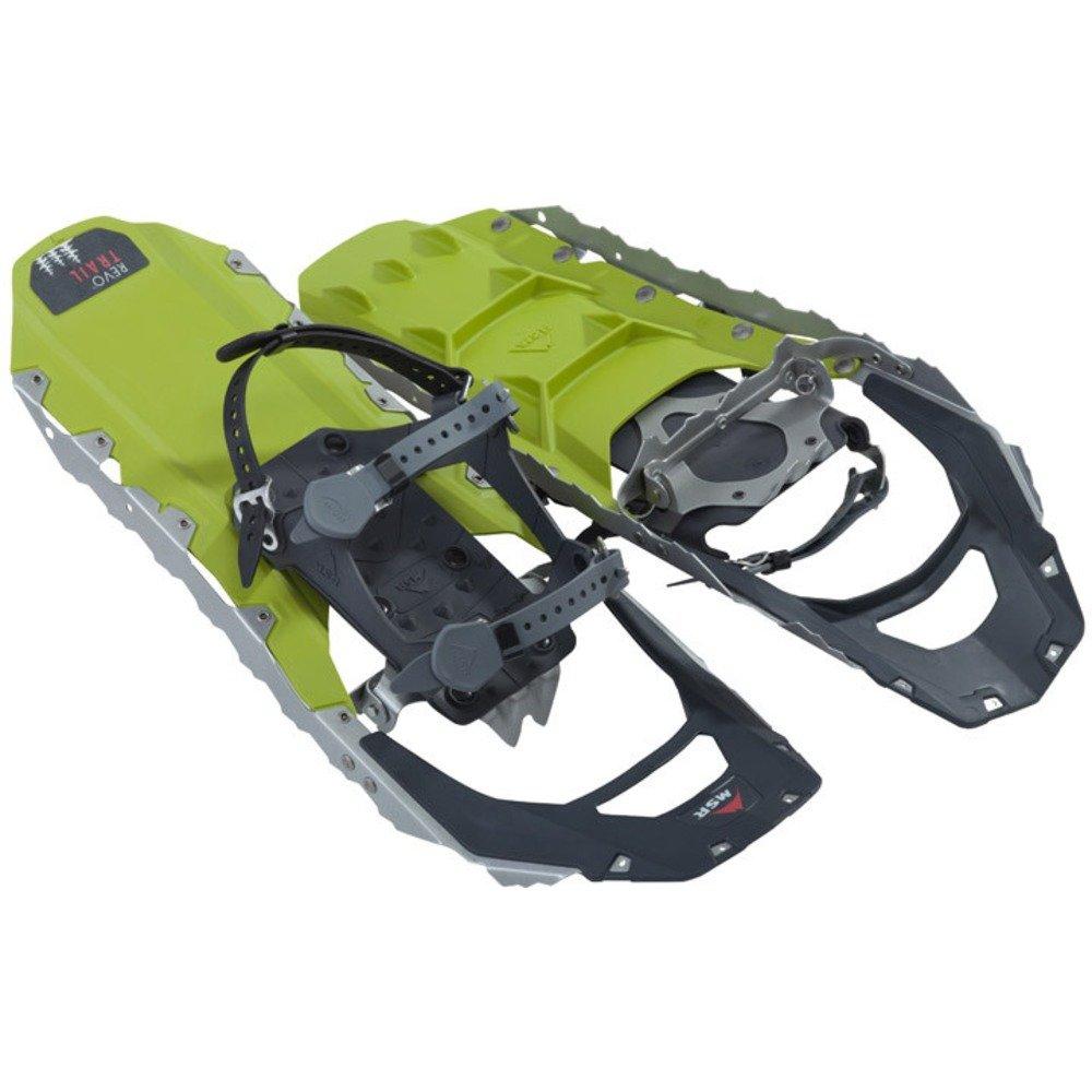MSR Revo fujisetsu - neve scarpe con collegamento cricchetto, uomo heliobil (heliobil 2014/15) Thermarest