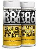 Organic Alternatives, LLC Van Den Heuvel'S R86 Industrial Odor Eliminator - Ideal for Skunk Odor Removal, Pet Odor Removal and As an All Purpose Odor Neutralizer