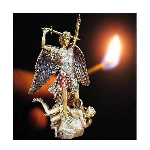 XIONGHAIZI Decoración de Escritorio, Dios Masculino, Modelo Hermo ...