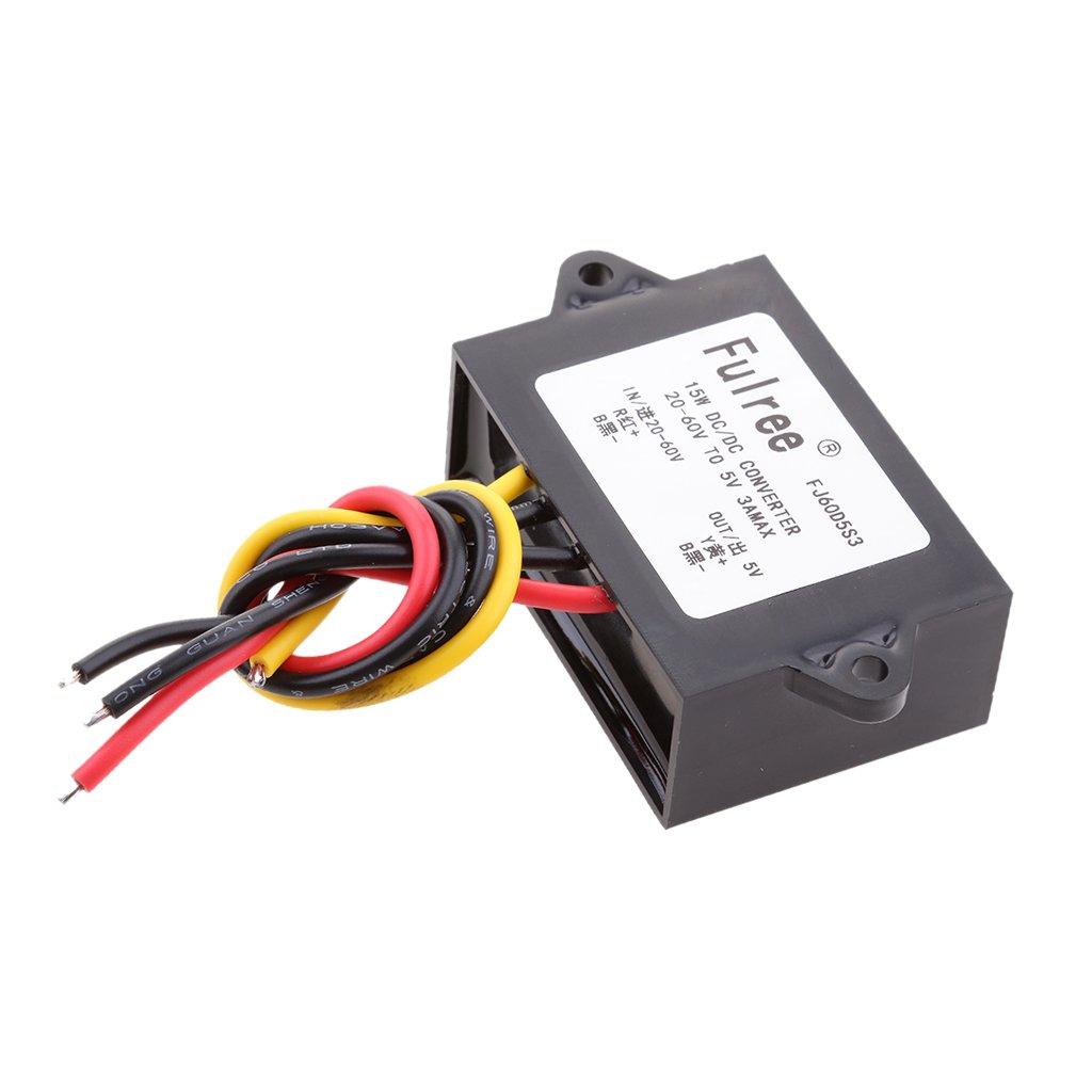 5m Auprotec/® Cable unipolar 1.5 mm/² Hilo el/éctrico en Anillo 1.5 mm/² Amarillo