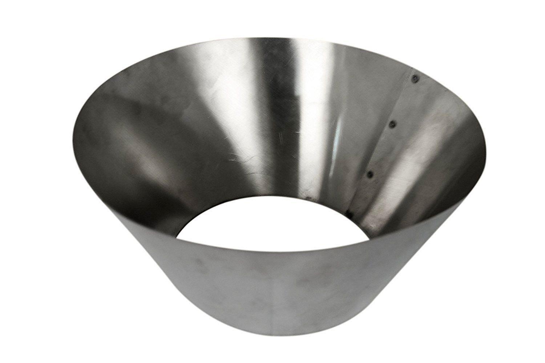 XT Medium BBQ Vortex BGE Kamado Kettle Charcoal Direct Indirect Cooking Gxfc