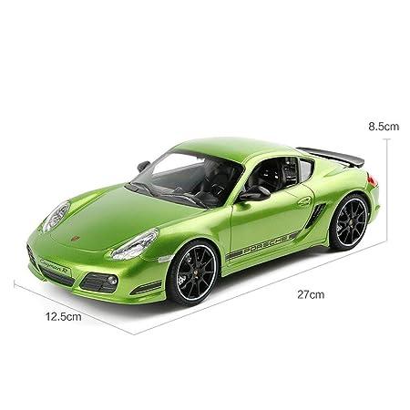 4ghz 1 Ycco 2 24 Haute RcTélécommande Vitesse PorscheÉchelle wN8vm0ynOP