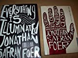 img - for Jonathan Safran Foer 2 Volumes Set: Everything is Illuminated + Extremely Loud & Incredibly Close book / textbook / text book