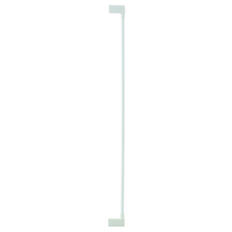 Lindam 051370 - Extensión universal de 7 cm con altura de 91.4 cm, color blanco Munchkin - Lindam