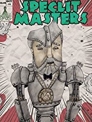 SpecLit Masters 2: Jules Verne