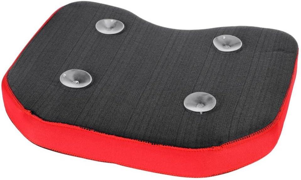 Thicken Soft Fishing Boat Sit Pad Accessory for Kayak Fishing LeKu Seat Cushion Pad