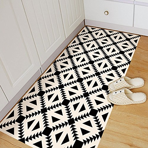 Tangram Floor (GTNINE Tangram Puzzle Pattern Floor Decal Wall Stickers Kids Love Mural Decals Removable Waterproof Vinyl Stickers for Livingroom Bedroom Bathroom Home Decor - DIY Wall Stickers,23.62''W X47.24''L)