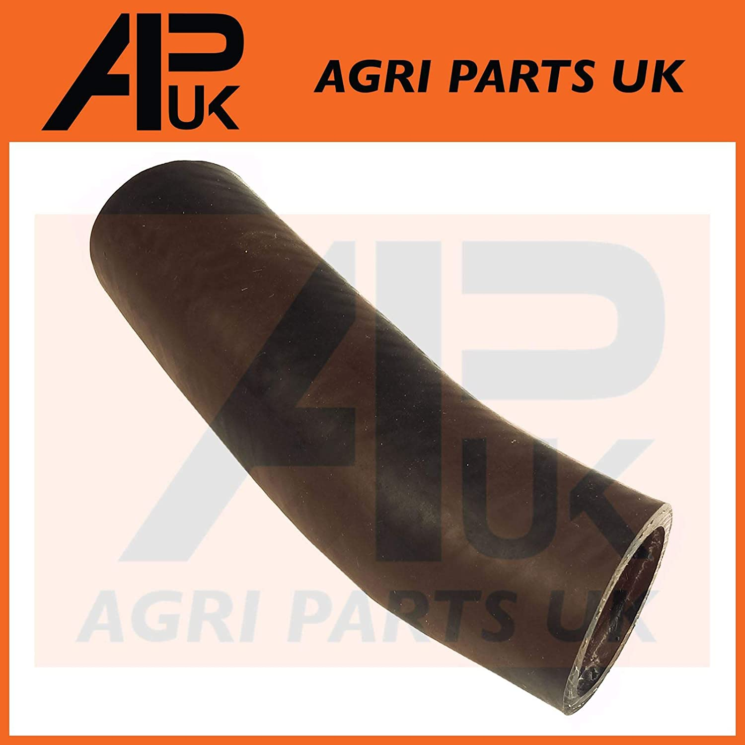 Radiator Water Top hose tube pipe compatible with Massey Ferguson 35 35X Tractor /& Perkins A3.152 Engine