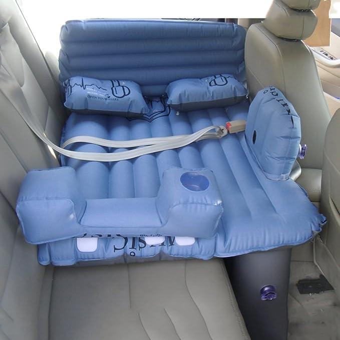 Amazon.com: Colchón de coche XiaOEMI para niños Camping Cama ...